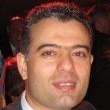 Mazen Mahmoud